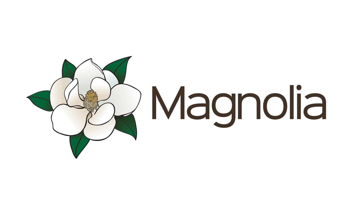 Magnolia App Logo